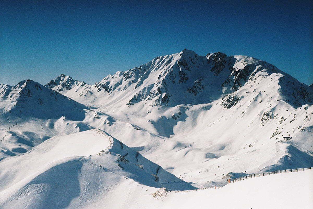 Als Skiën dansen wordt - hulp gevraagd voor maken van film