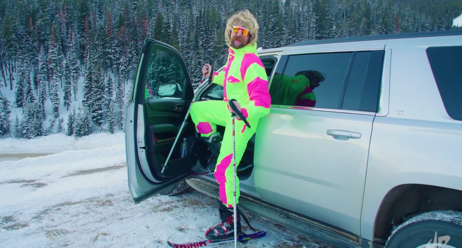 Welk stereotype skiër/snowboarder ben jij?