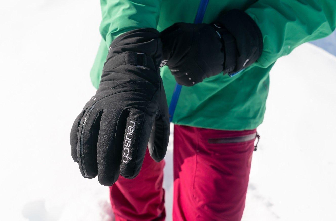 Eerste versie wintersport.nl materiaalplatform