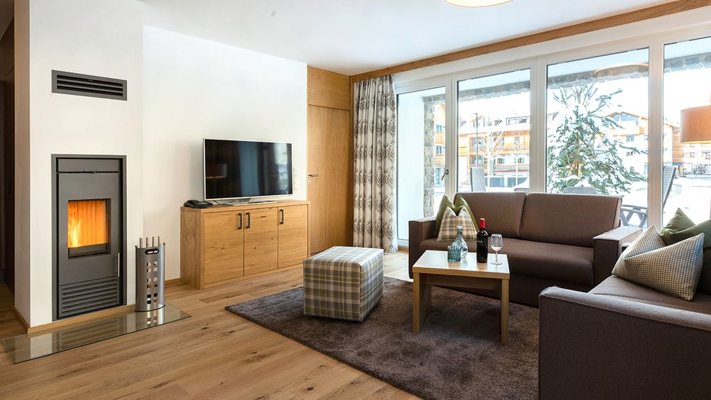 Luxe accommodaties Landal Maria Alm