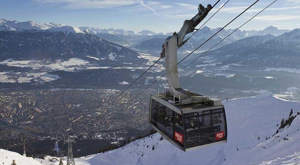 Innsbruck krijgt code oranje