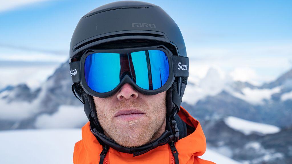 snowvision skibril