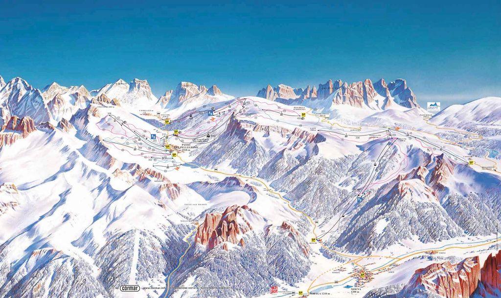 Alpe Lusia (2017-2018)