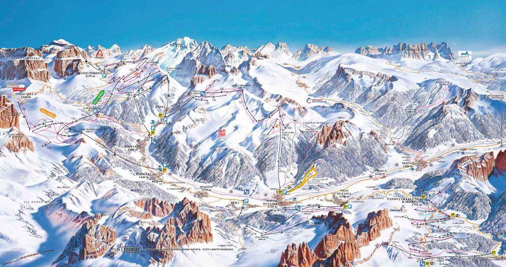 Val di Fassa (2017-2018)