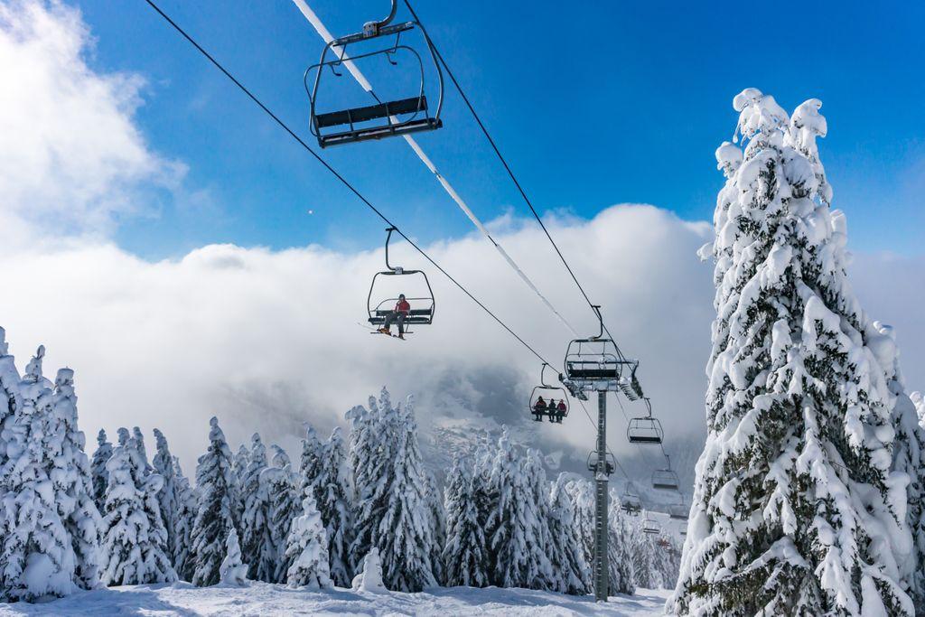 Ski informatie over skiliften