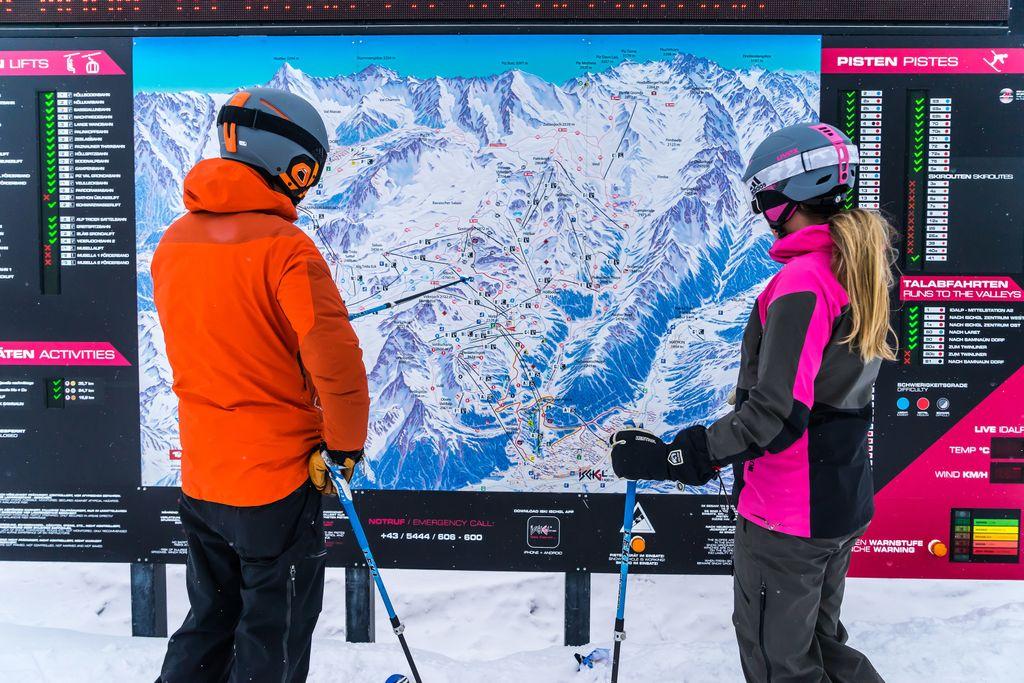 Ischgl skigebied blijft gesloten
