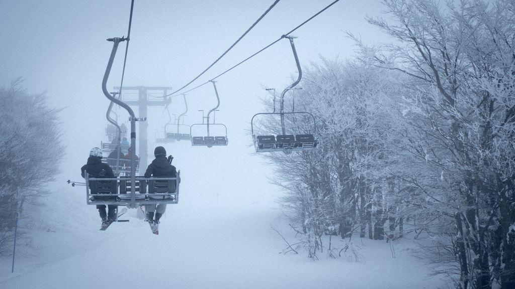 Wintersport weetjes