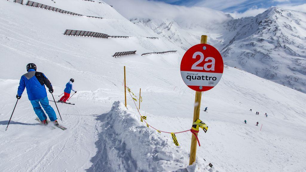 Ski informatie over skipistes