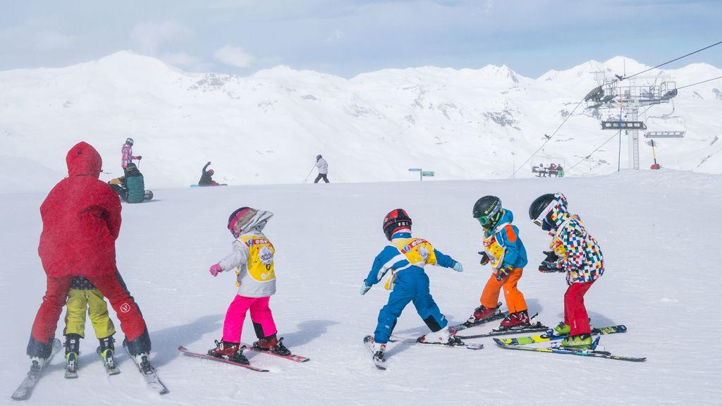 Nederlandse skiles voor kinderen