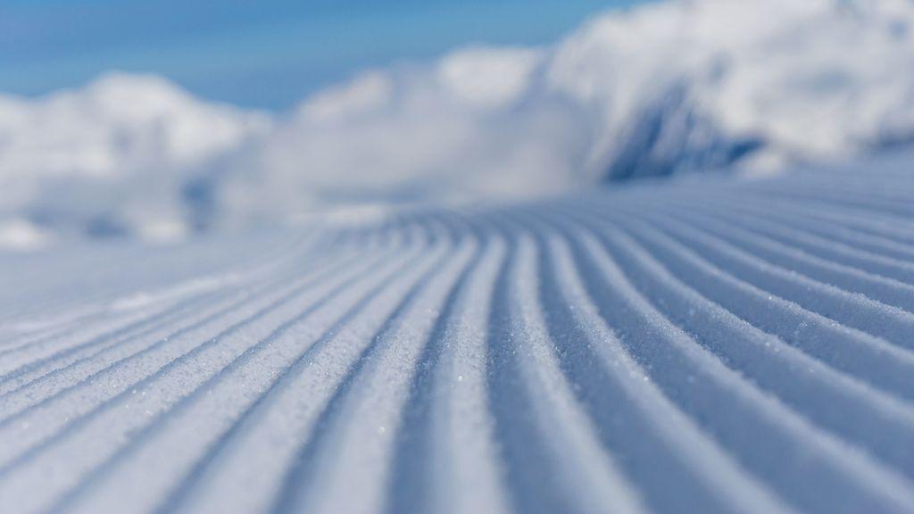 Skiliften open in Frankrijk