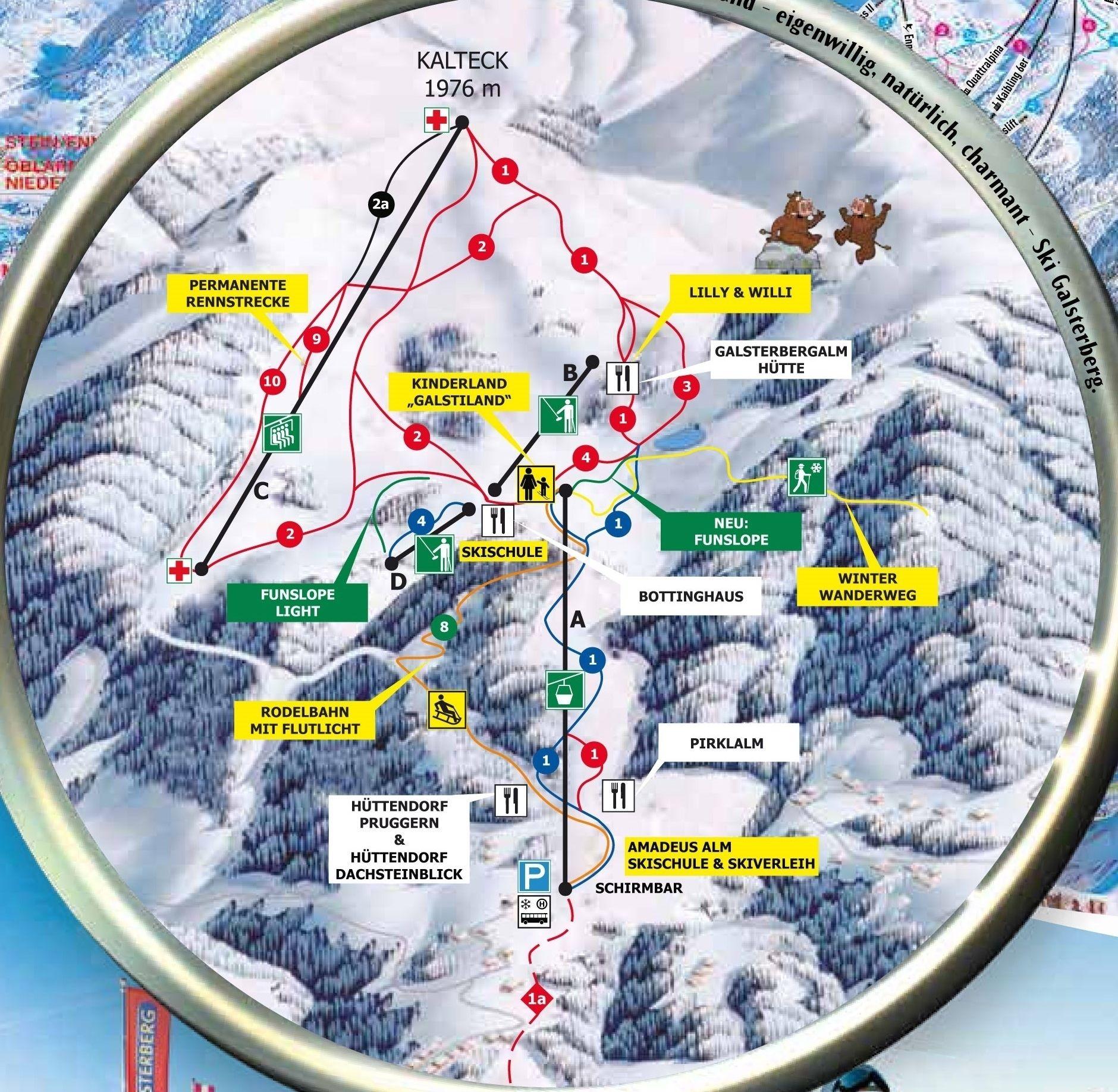 Ski Galsterberg
