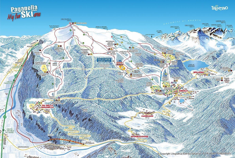 Paganella Ski (2018-2019)