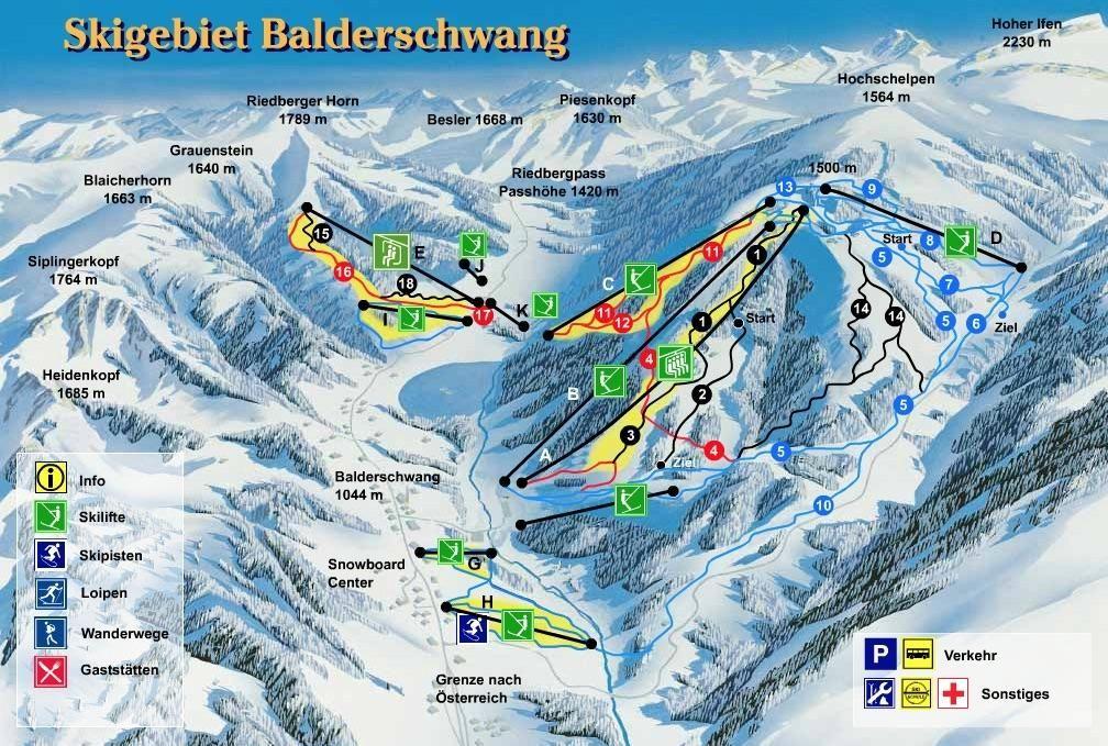 Balderschwang