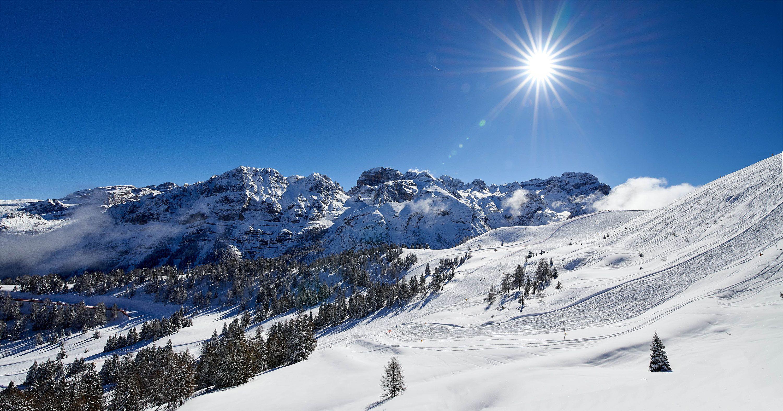 Skirama Dolomiti: de beste skigebieden van Italië