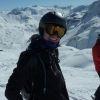 Marcel de Skier