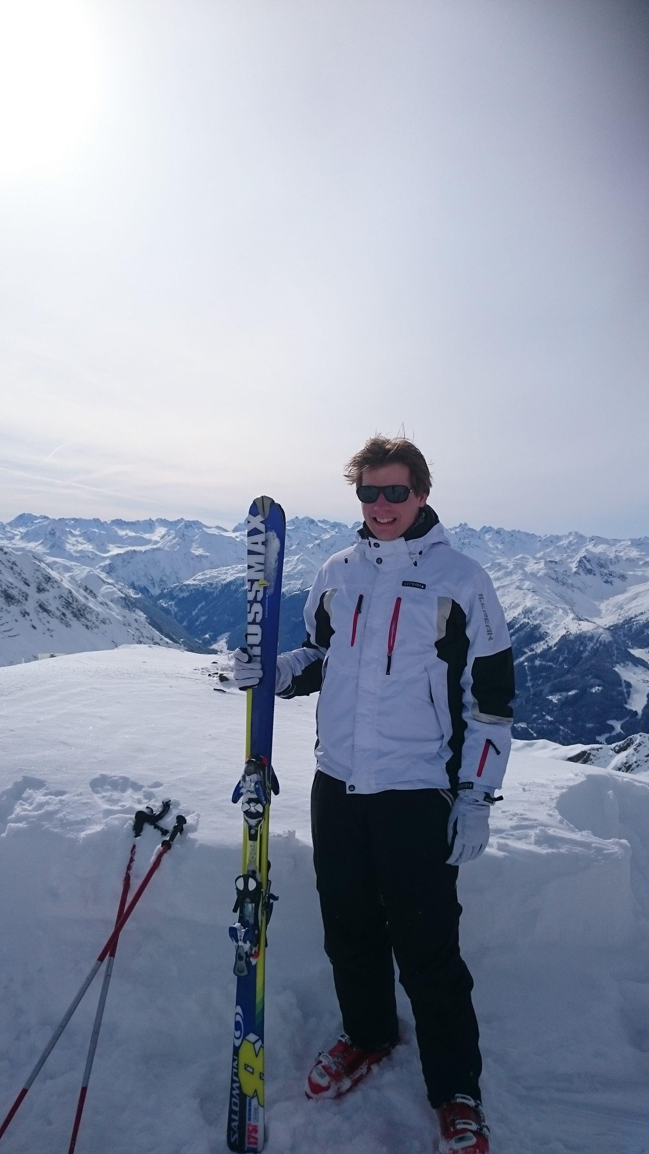 Ski-Rich