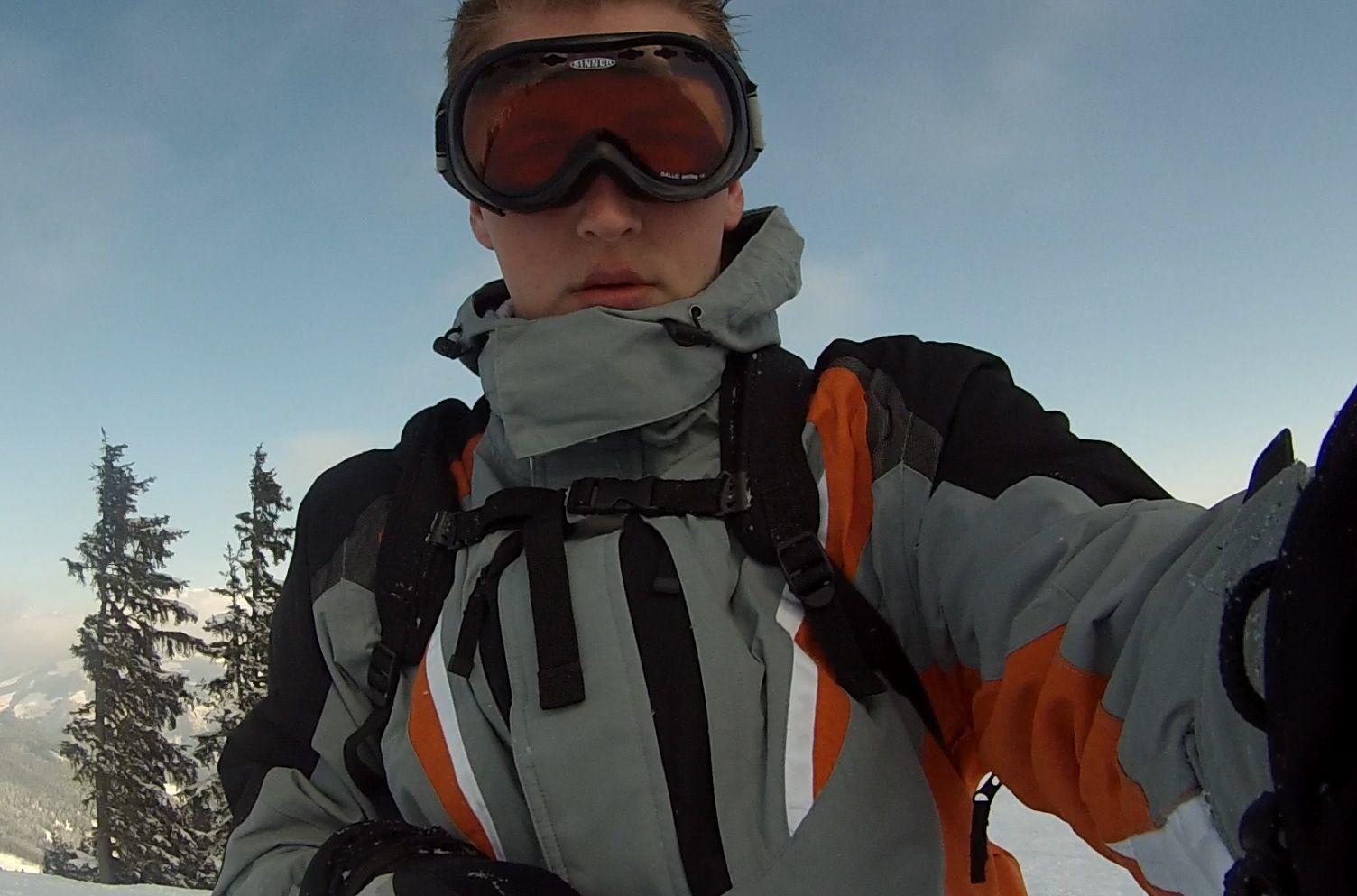 Snowboard93