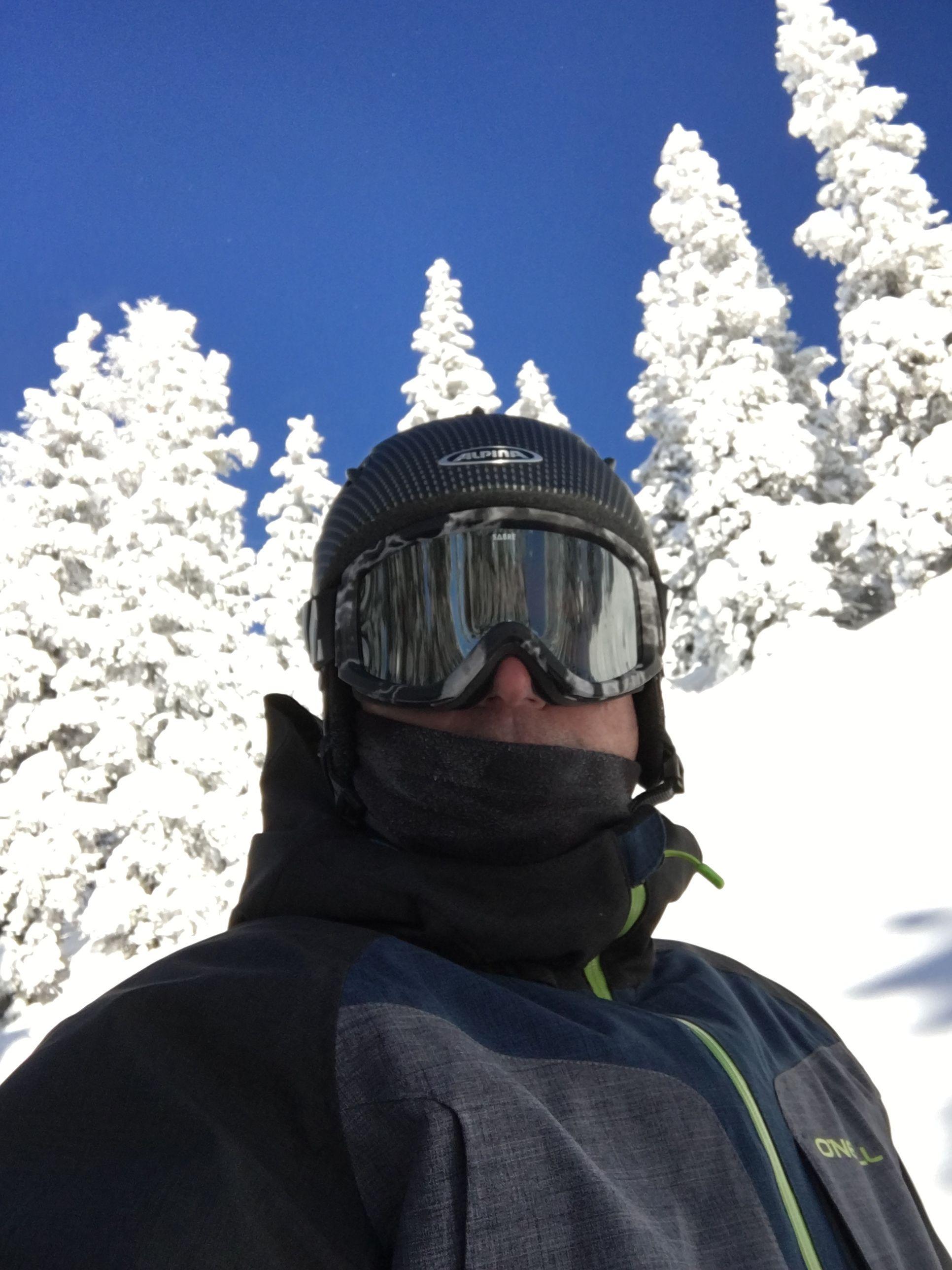 Ski-Ed