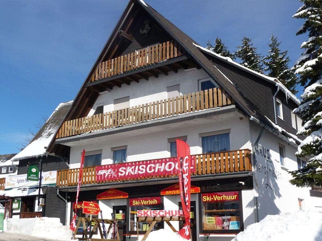 SkischoolKahlerasten