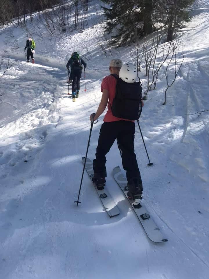 Skijasna