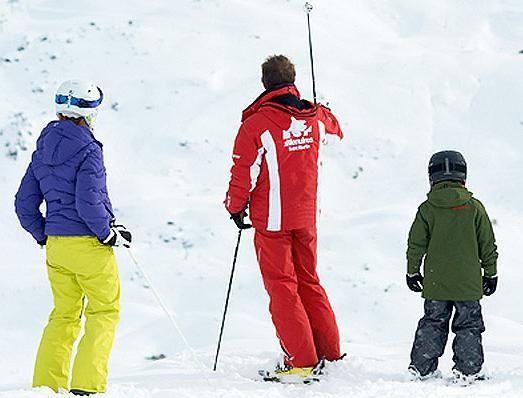 Win 3 weken skivakantie in Les 3 Vallées Wintersport Weblog