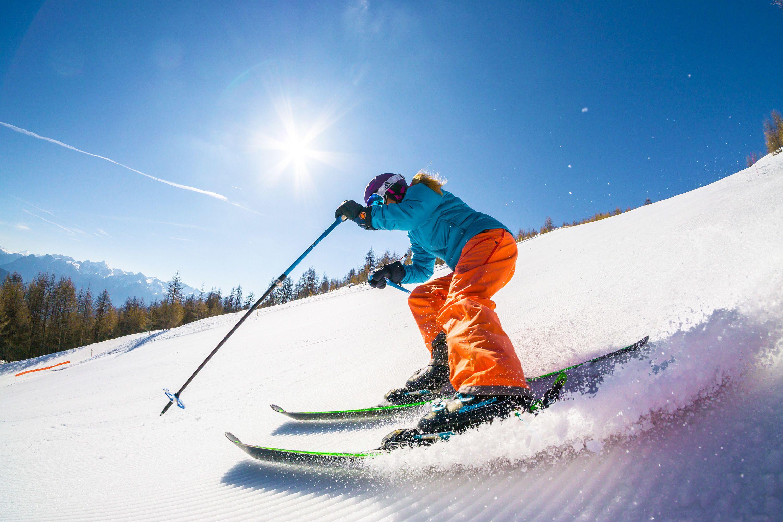 Last-minute skivakanties in het voorjaar