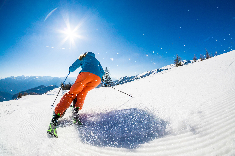 Wat doen hogere temperaturen met de sneeuwkwaliteit?