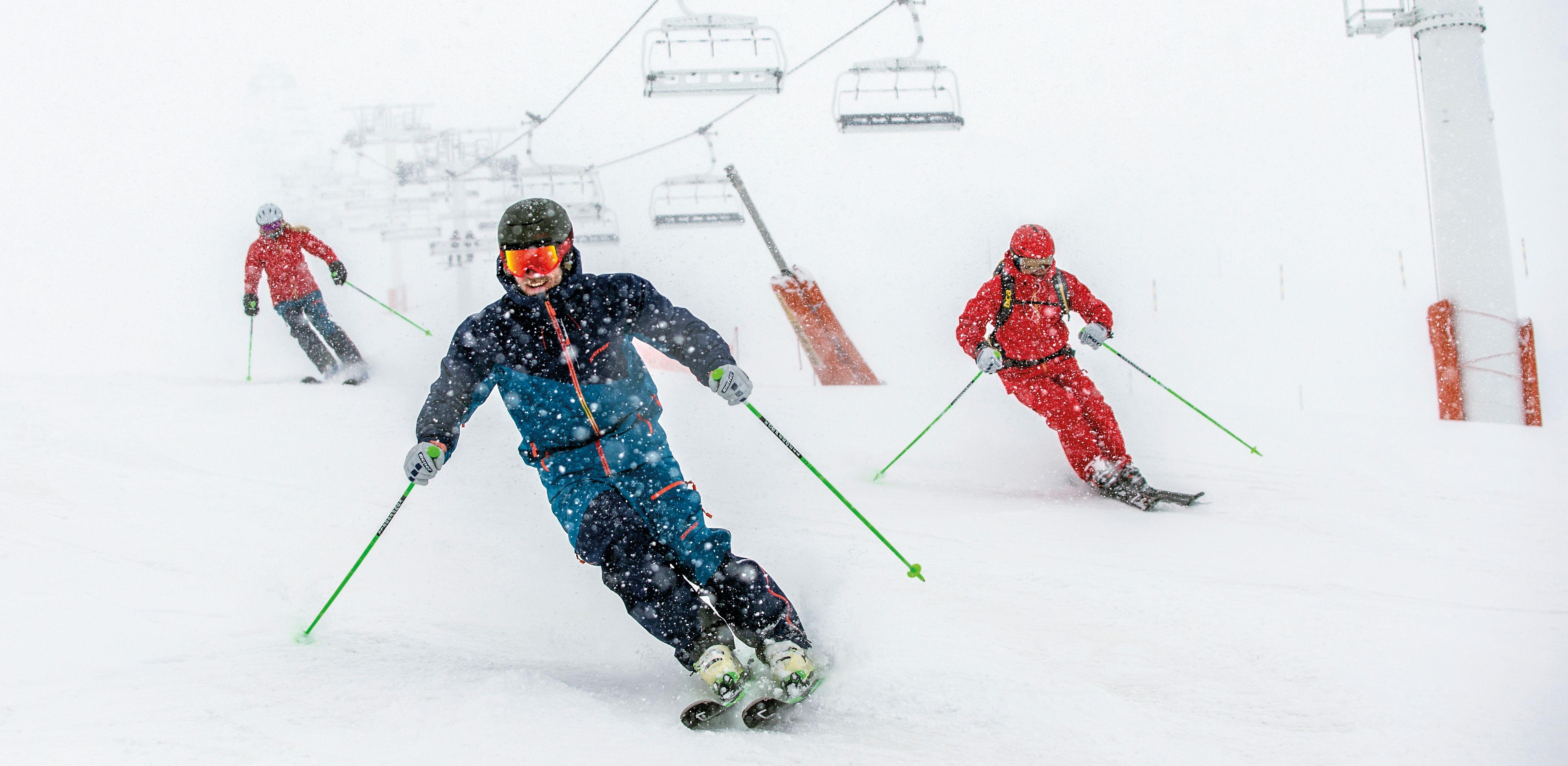 2018 Ski Test & Best Gear