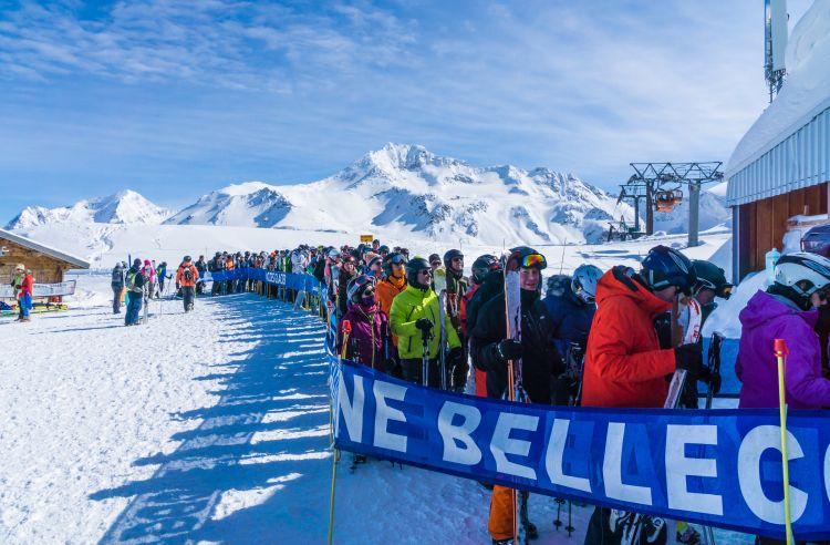 De drukke vakantieweken in het wintersportseizoen 2019-2020