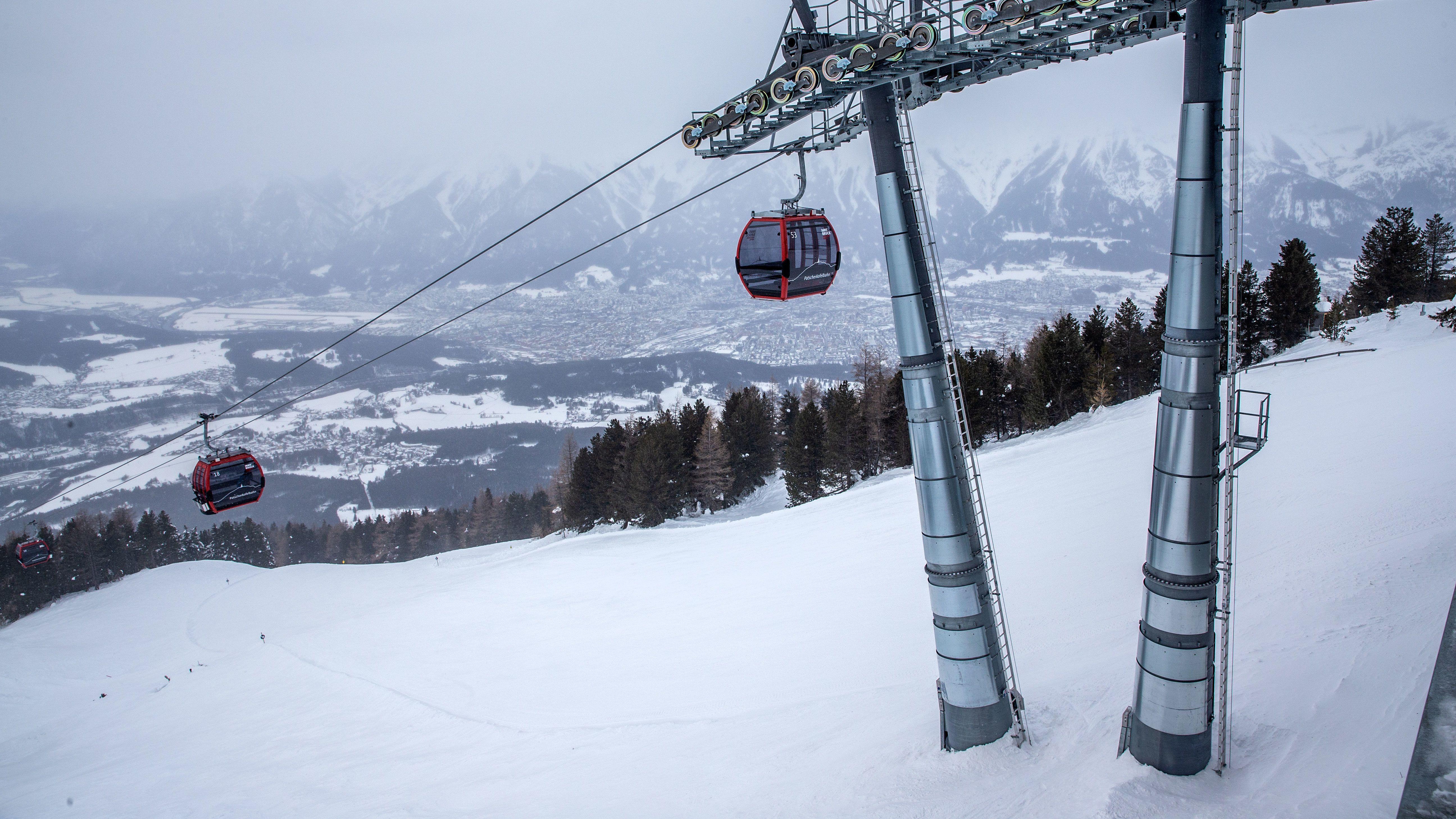 Superpas in de maak voor Innsbruck en omgeving