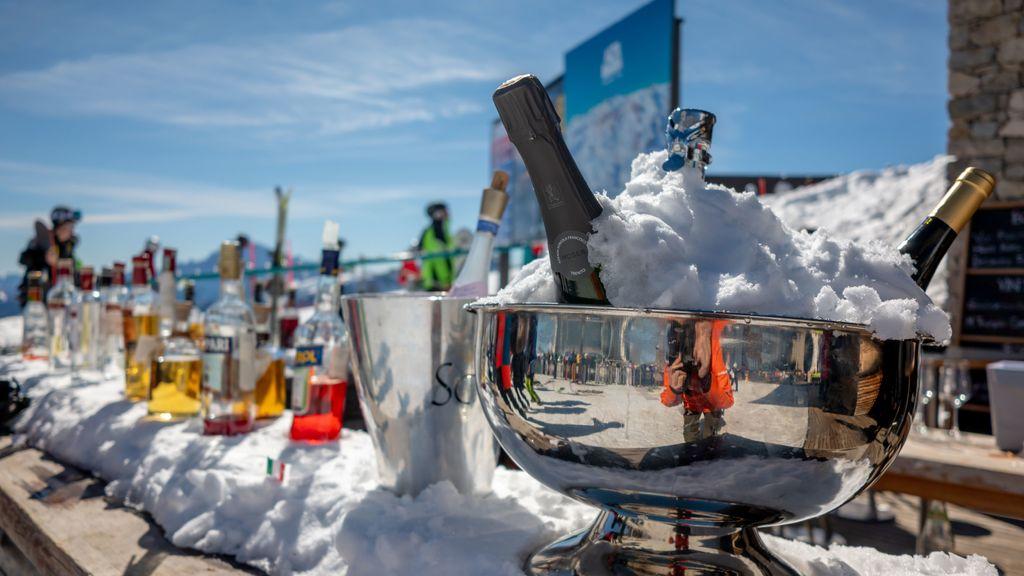 Beste après-ski in Oostenrijk
