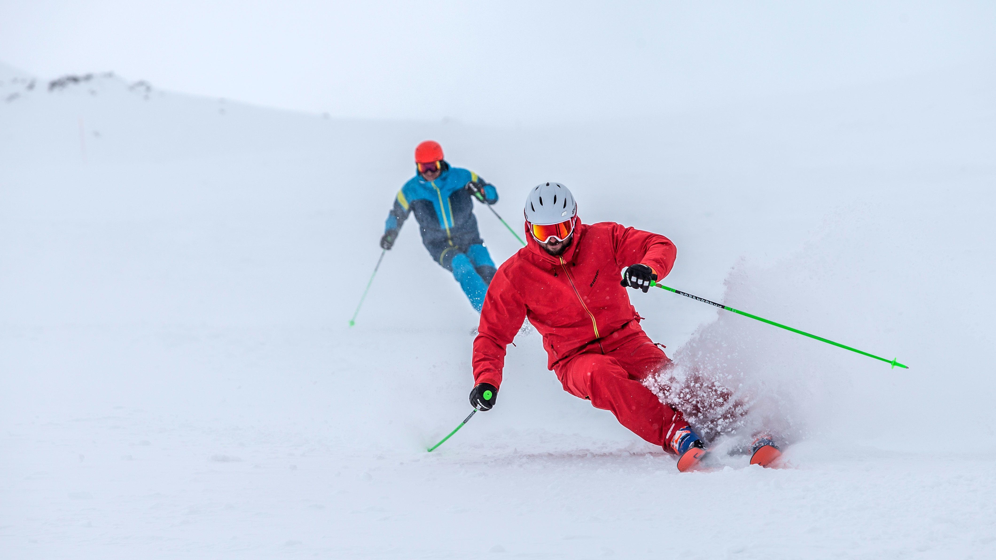 Is jouw skimateriaal niet te oud?