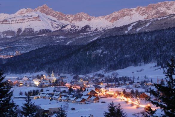 Basketballegende koopt Frans skigebied Villard-Corrençon