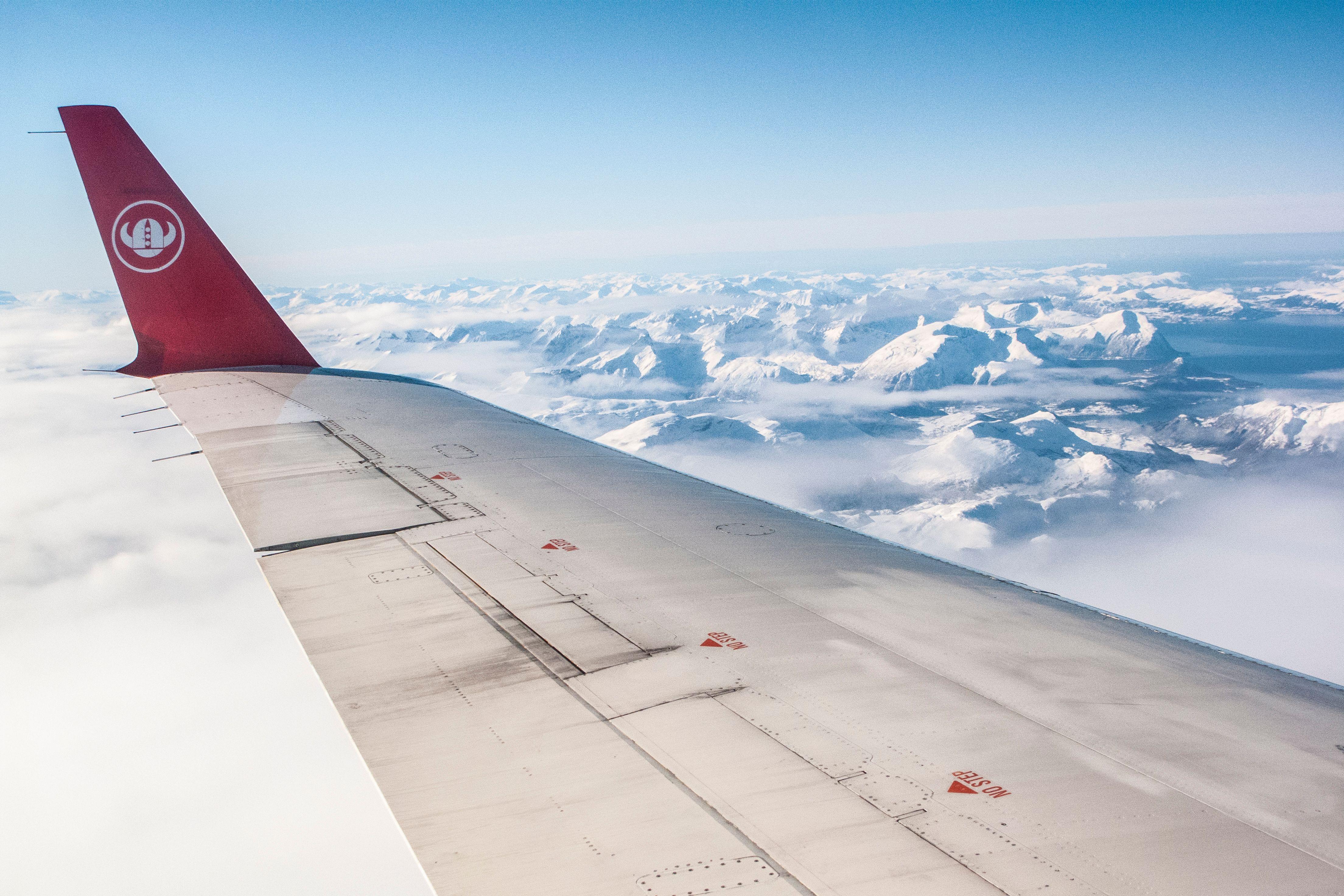 Nu al vliegtickets te boeken voor winter 2019/20