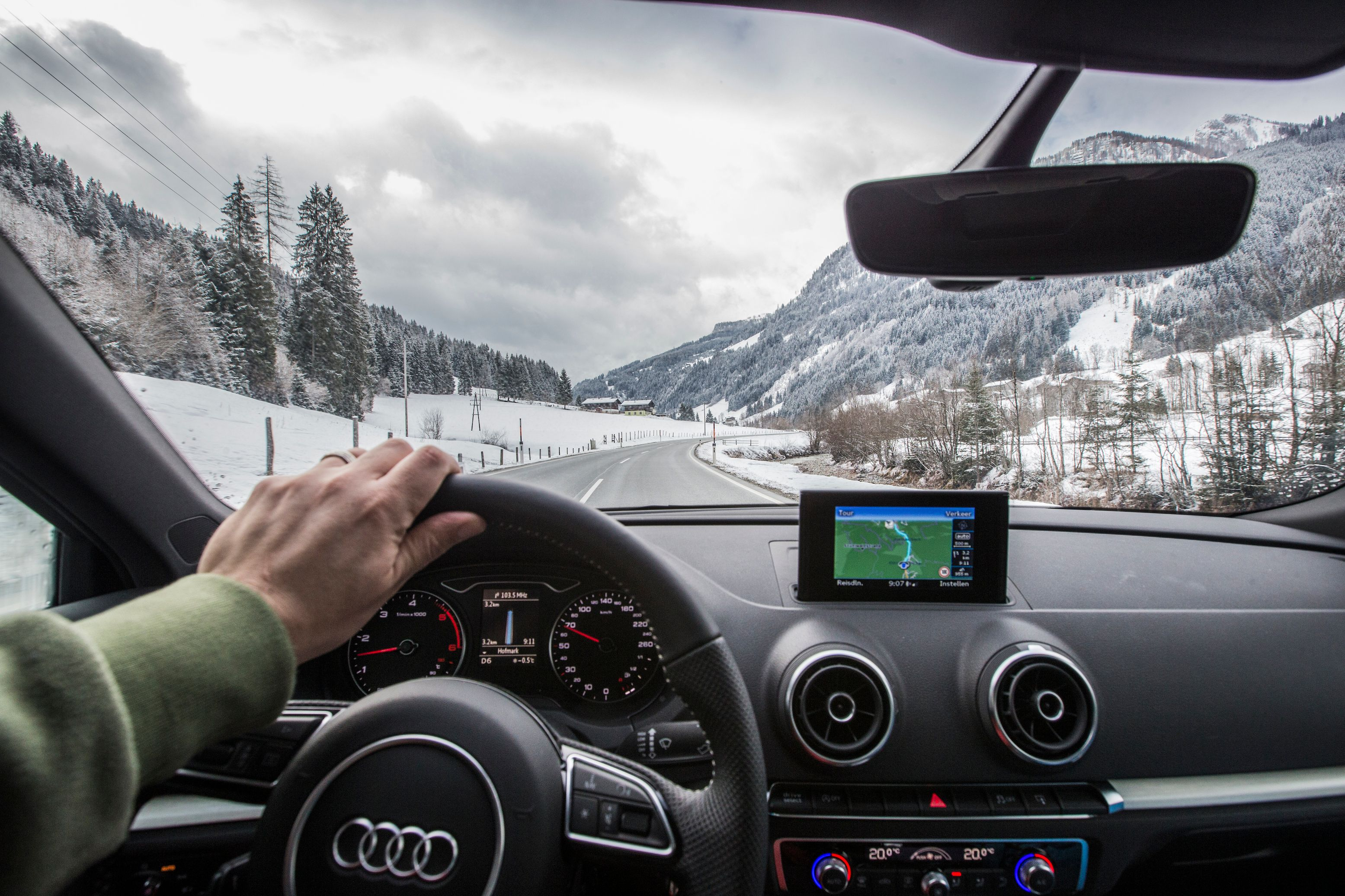 Tolplannen Duitse snelwegen van de baan