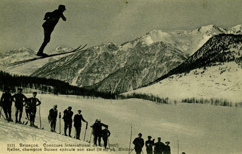 Montgenèvre: van Hannibal en Caesar tot ultra modern skidorp