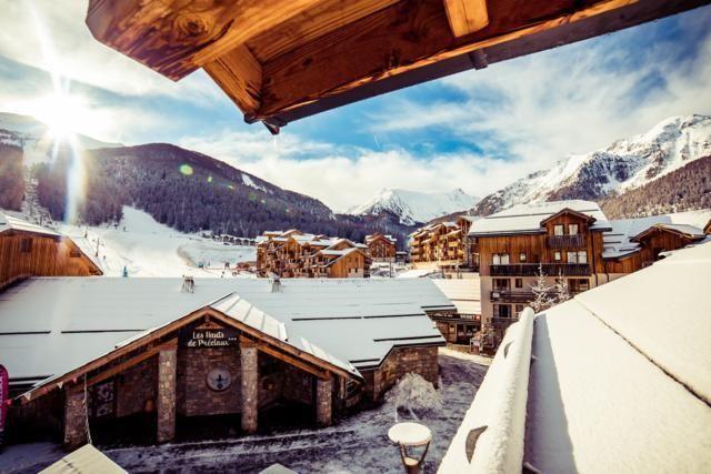 Bereid je voor op de perfecte skivakantie voor jouw familie!