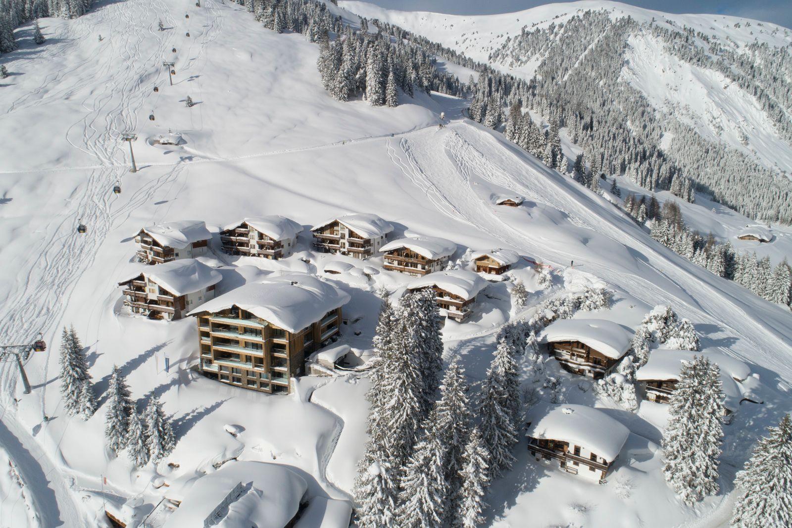 Op zoek naar een uniek chalet in Oostenrijk?