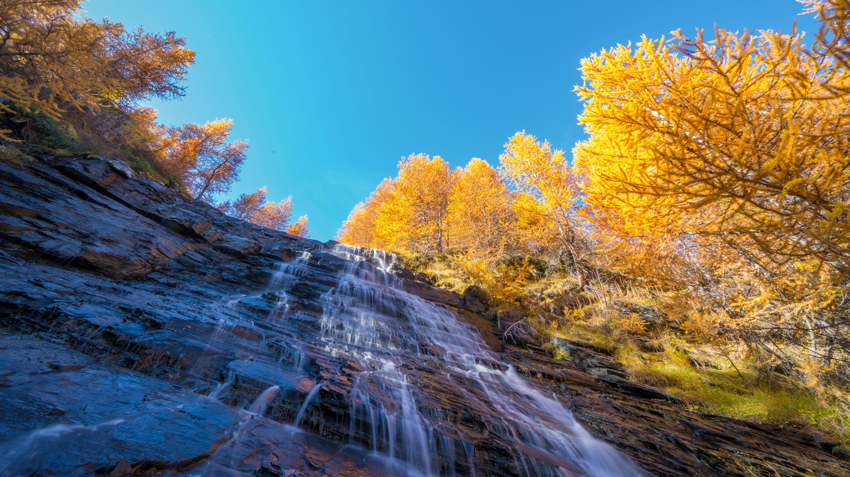 5 redenen om in de herfst op vakantie naar de Alpen te gaan