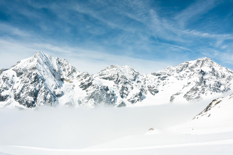 Solda, een van de meest sneeuwzekere bestemmingen in Zuid-Tirol