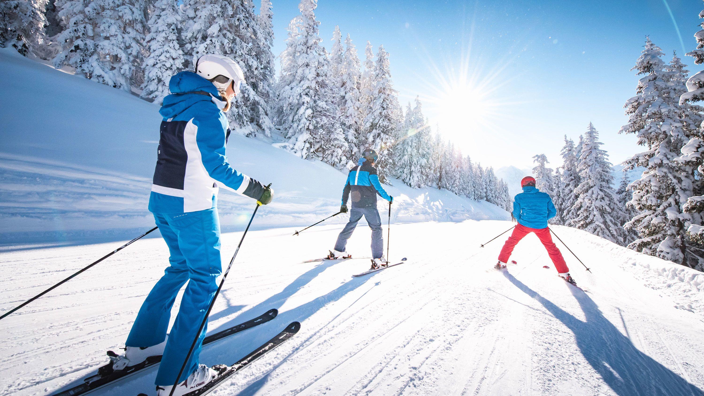 Fantastisch skiplezier in Ski amadé