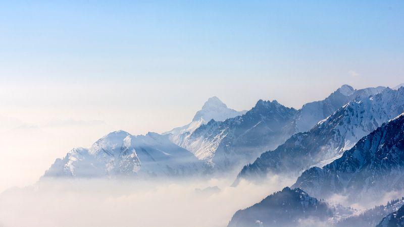Winterverwachting 2019-2020: weer een strenge winter op komst?