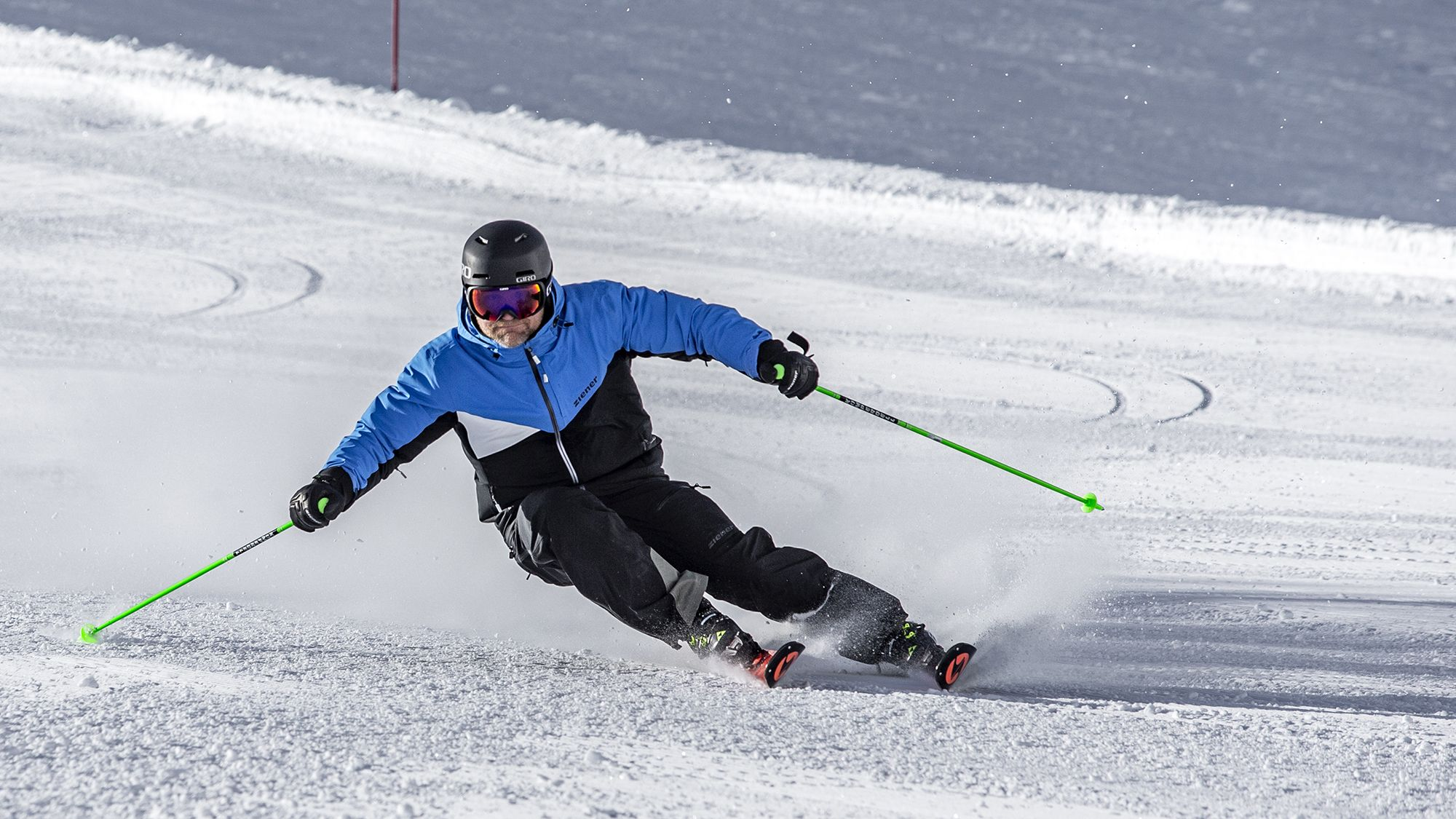 Uitslag skitest 2019-2020: pisteracers