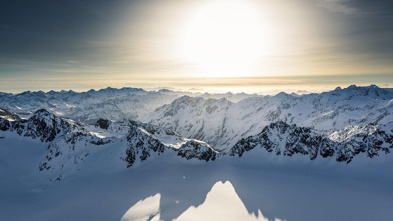 Ontdek Tirol met de Ski Challenge