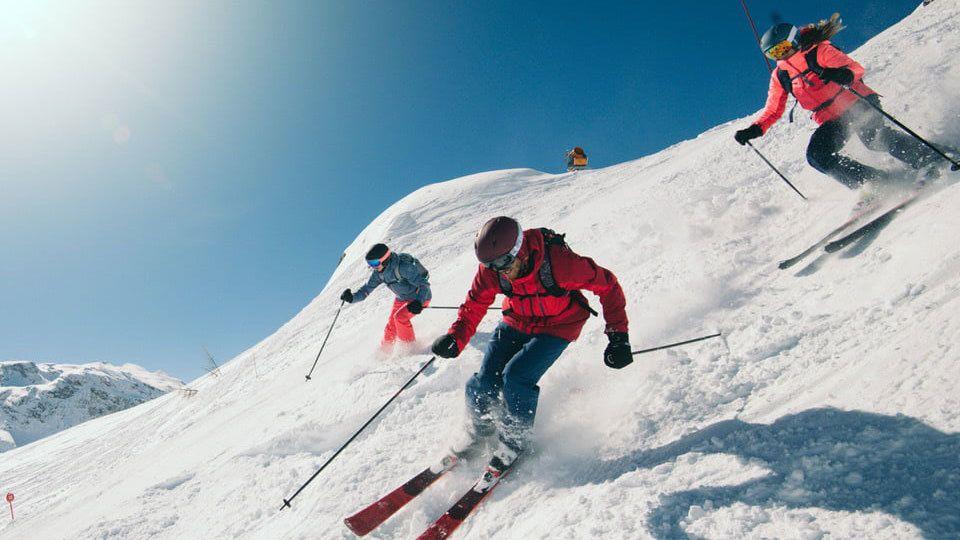 Deze producten bereiden je voor op de wintersport