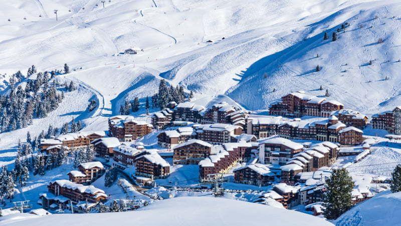Wat zijn reële prijzen voor hotels in de Alpen en waarom?