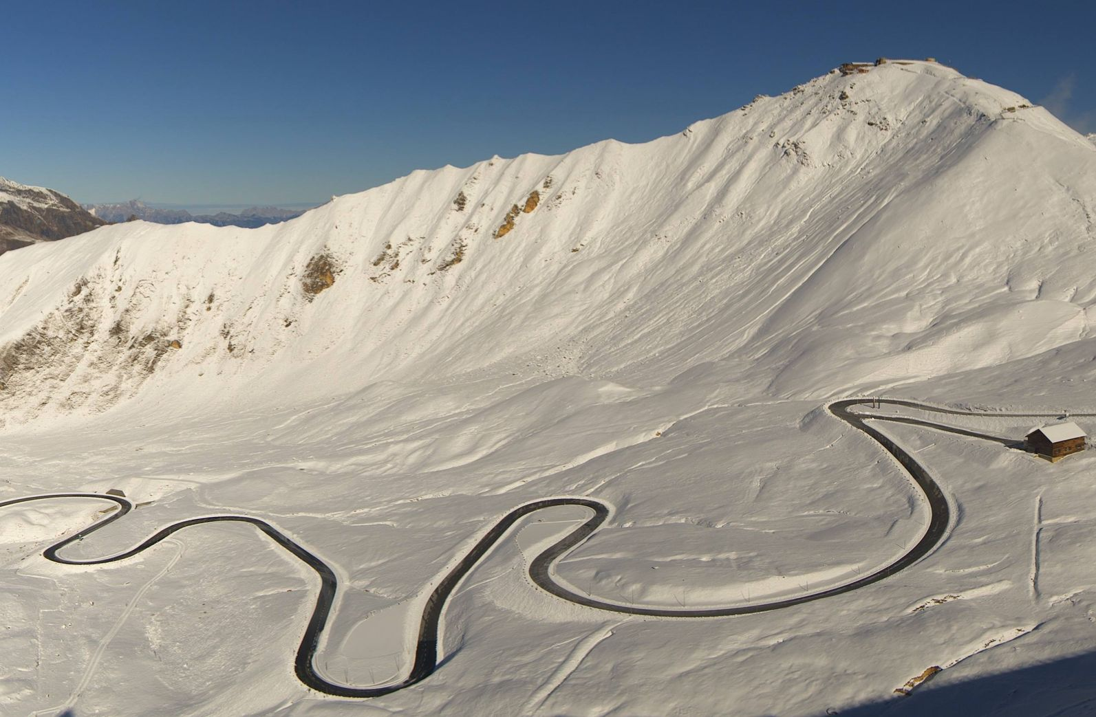 Live: genieten van winterse plaatjes!
