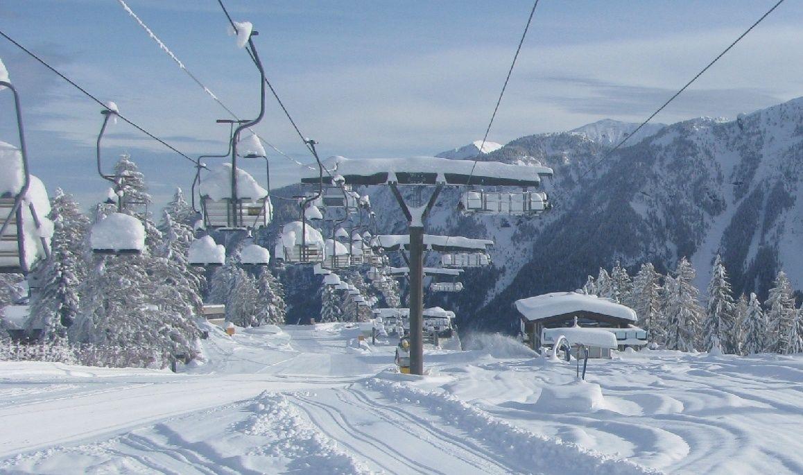 Focus verschuift naar zuidwestelijk Alpengebied
