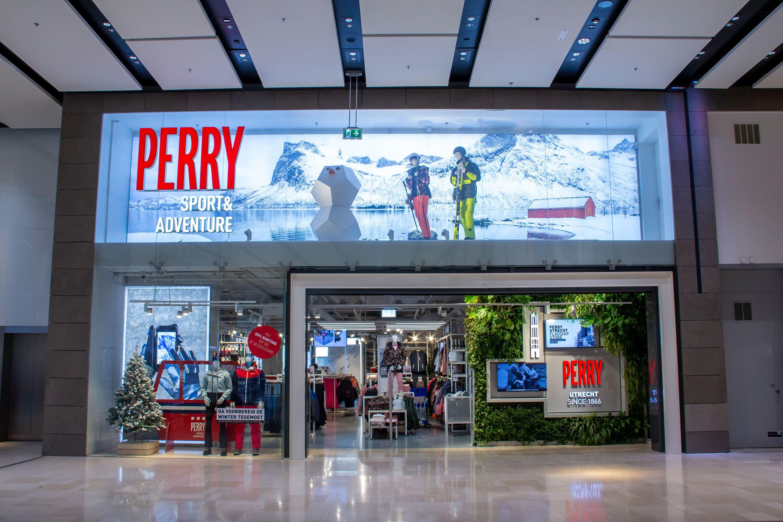 Perry: alles voor jouw winter