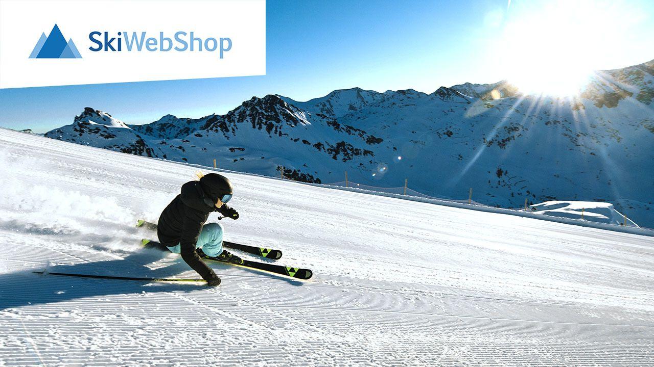 Win een paar RC4 worldcup ski's van Fischer!